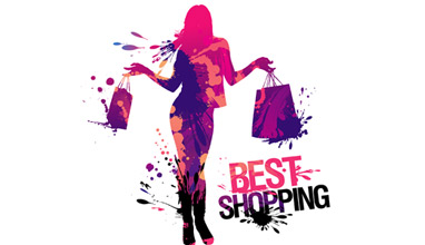 Five Reasons to Shop