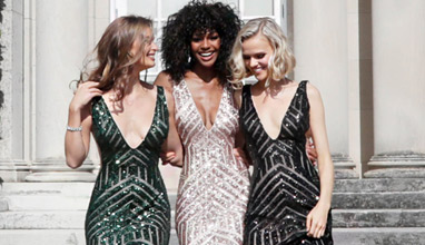 The best way to choose the perfect prom dress online