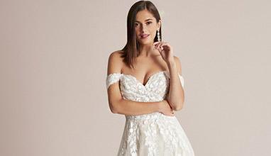 Top 5 tips for choosing a Wedding Dress