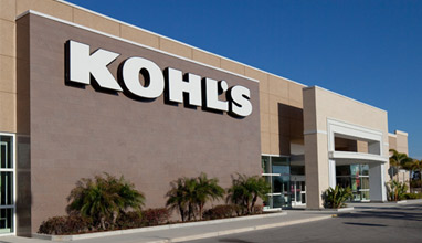 5 Easy Ways To Save At Kohl's Whenever You Shop Online Or In-Store