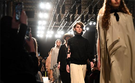 Неделя моды Mercedes-Benz Fashion Week Russia – устойчивая трансформация