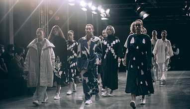 Mercedes-Benz Fashion Week Russia accepts grant applications from designers from around the world
