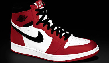 Hottest Shoes of All Time: Air Jordans