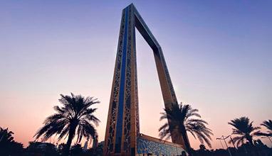Photo Shoot in Dubai: Best locations