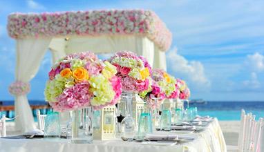 Tips to Choosing Wedding Decor