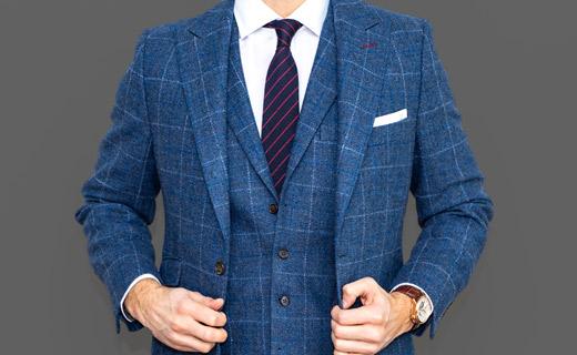 11 astuces que chaque homme devrait connaitre pour paraitre elegant en costume