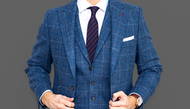 11 Tips Every Man Should Know to Look Sharper in a Suit