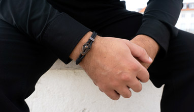 5 Types of Bracelets for Stylish Men