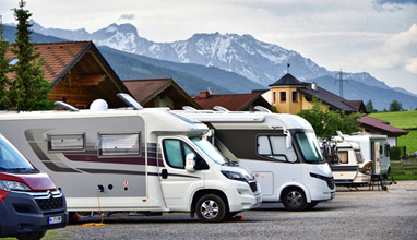 What To Look For When Buying a Second-Hand RV