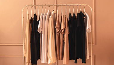 Fashion Fails: Hanging THESE Items Will Cut Your Clothing Lifespan, According to Expert