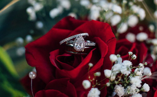 What do engagement rings look like around the world?