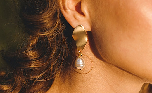 Autumn and Winter Jewelry Trends to Watch Out For