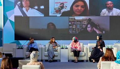 Международные эксперты обсудили будущее modest fashion на Kazansummit