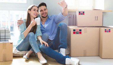 Ten common mistakes in moving