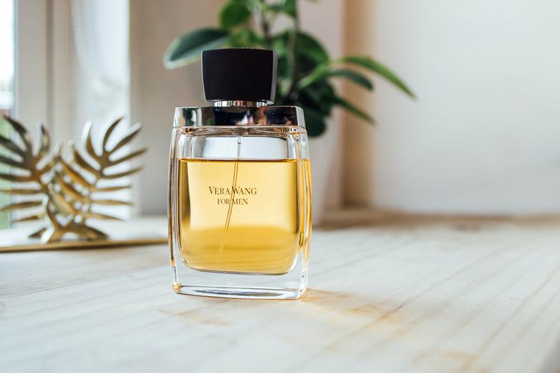 creating perfume wardrobe