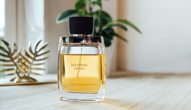 How to Create Your Own Perfume Wardrobe