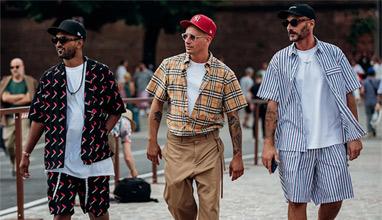 Les Men's fashion weeks et Pitti Uomo auront lieu en juin
