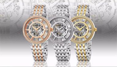 How to Find the Best Skeleton Watches Online