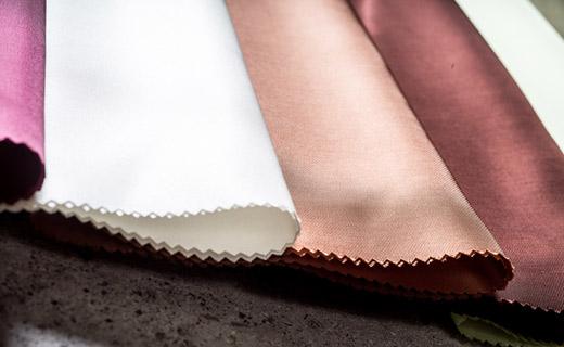 Carnet by Ratti Group collabora con Bemberg™ per la sua ultima collezione di tessuti responsabili