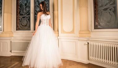 How to choose a wedding dress?