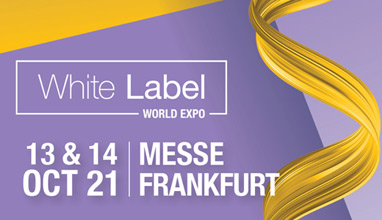 White Label World Expo will take place on 13th & 14th October 2021 at Messe Frankfurt