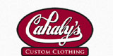 Cahaly's Custom Clothing