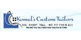 Komal's Custom Tailors
