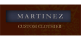 Martinez Custom Clothier