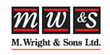 M. Wright & Sons