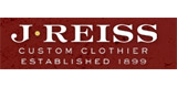J. Reiss Custom Clothier