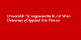 University of Applied Arts Vienna