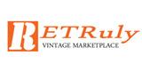 RETRuly  Vintage Marketplace