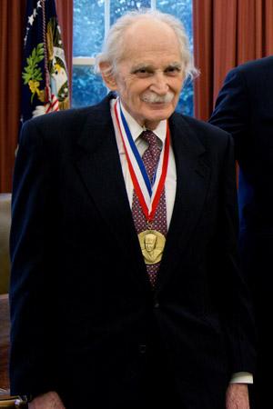 Allen J. Bard