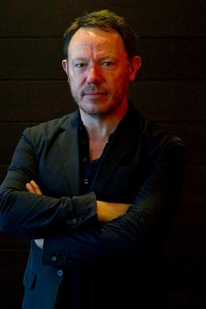 Stephen Emmott