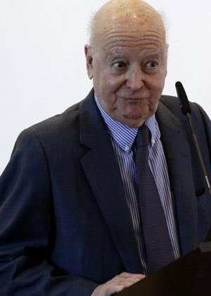 Jorge Edwards