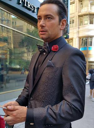 Constantine Maroulis