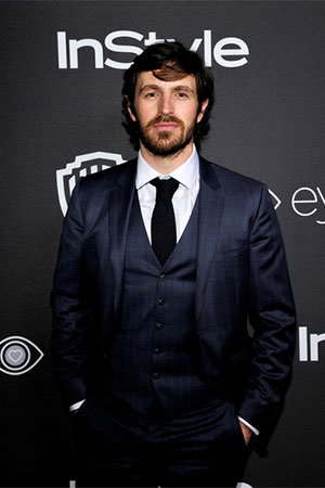 Eoin Christopher Macken