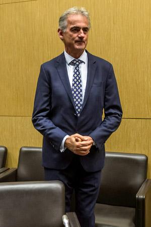 Frederic Gagey