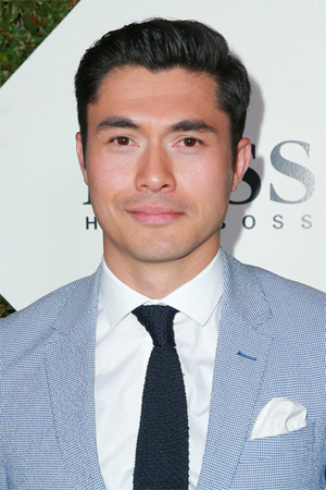 Henry Golding