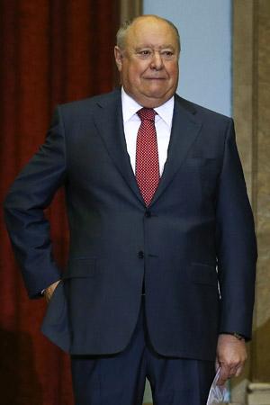 Humberto Pedrosa