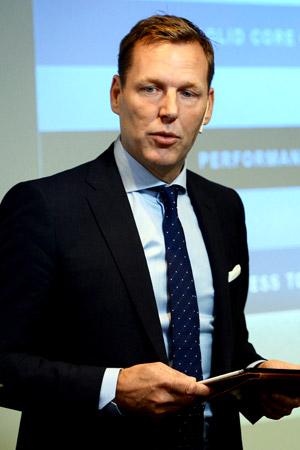 Johan Dennelind