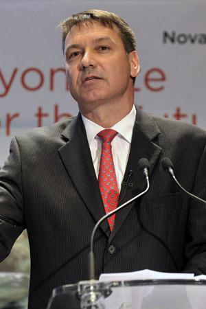 Pascal Brenneisen
