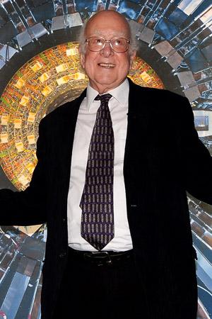 Peter W. Higgs
