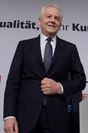 Ruediger Grube