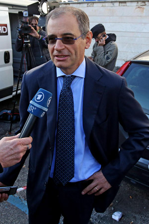 Alessandro Diddi