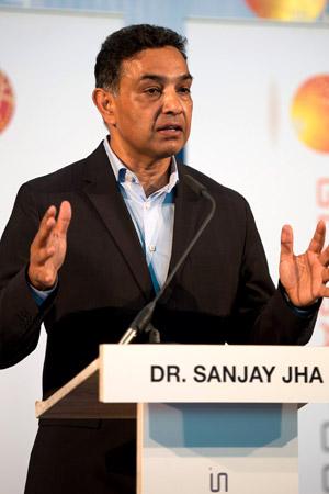 Sanjay Jha