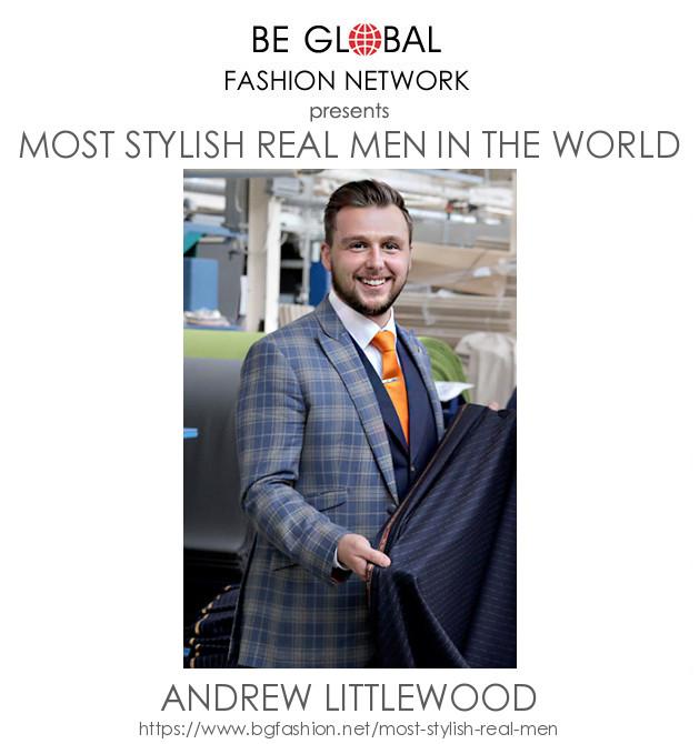 Andrew Littlewood