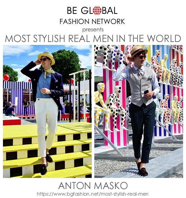 Anton Masko