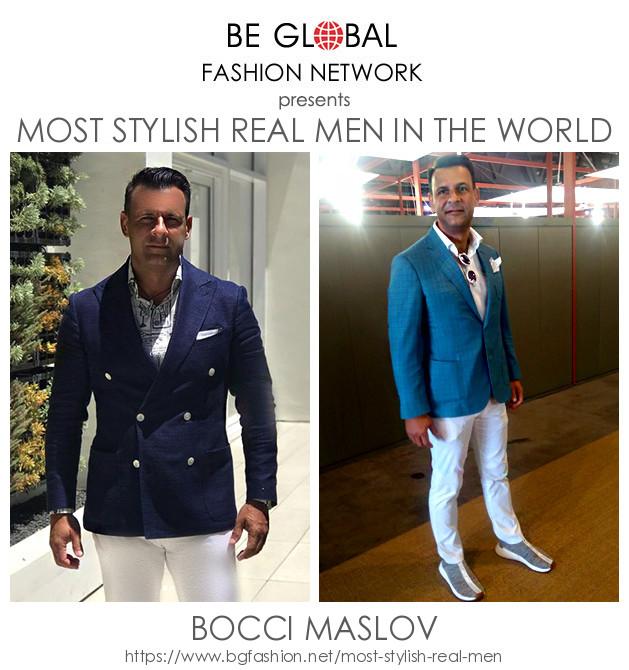 Bocci Maslov