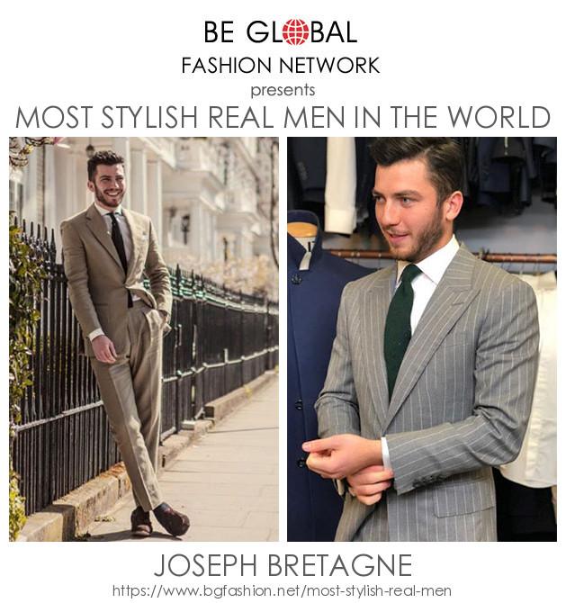 Joseph Bretagne